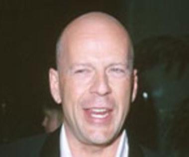 Bruce Willis w telewizji