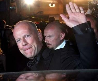 Bruce Willis wraca do śpiewania