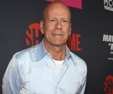 """Bruce Willis zagra przestępcę w thrillerze """"Reactor"""""""