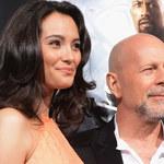 Bruce Willis zamieszkał z byłą