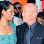 Bruce Willis: Zostanie tatą