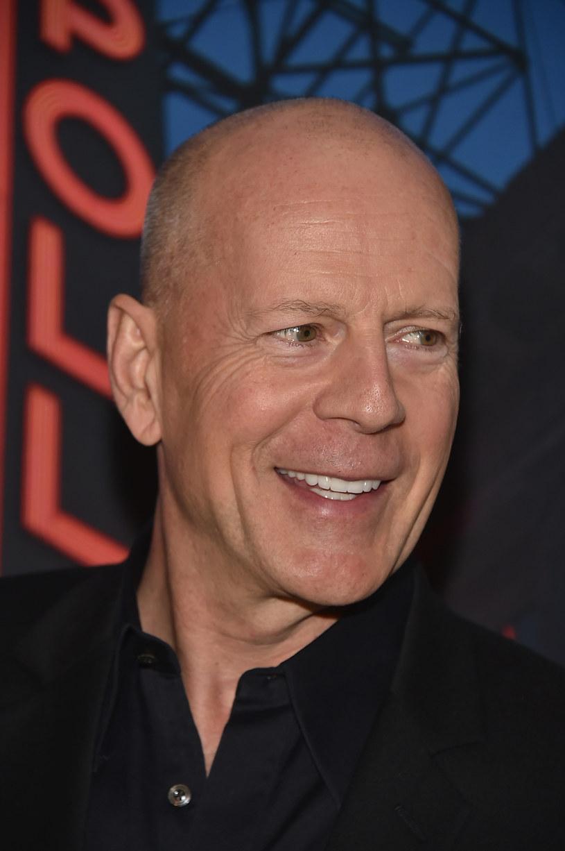 Bruce Willis /Theo Wargo /Getty Images
