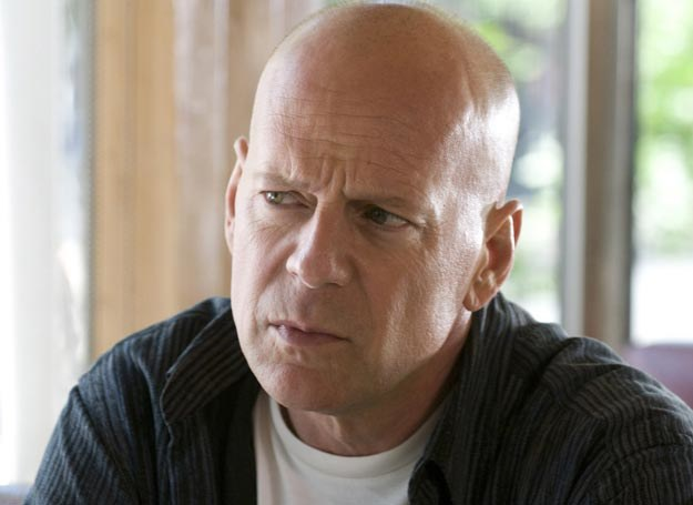 Bruce Willis /Collection Christophel /East News