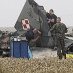 Brudne filtry lub woda w paliwie. Usterka techniczna przyczyną katastrofy MiG-29