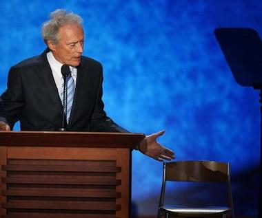 """Brudny Harry"" agituje na konwencji GOP za Romneyem"