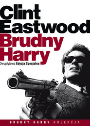 Brudny Harry: Edycja specjalna (2 DVD)