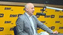 Brudziński: Możemy poprzeć Sikorskiego, jeśli dokona samooczyszczenia