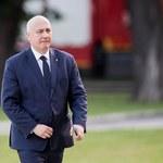 Brudziński: Na żadne Majorki się nie wybieramy, przed nami ciężka praca
