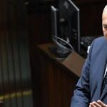 Brudziński: Nie chowam się za plecami moich zastępców