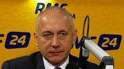 Brudziński: Od dziś koniec z nadużywaniem alkoholu. PiS ukarze pijących
