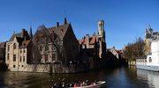 Brugia. Flamandzka Wenecja