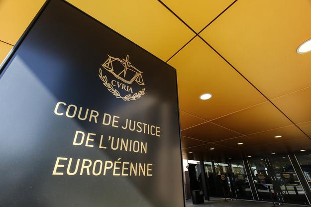 Bruksela chce w swojej skardze przywrócenia w Sądzie Najwyższym stanu sprzed 3 kwietnia 2018 roku /JULIEN WARNAND /PAP/EPA