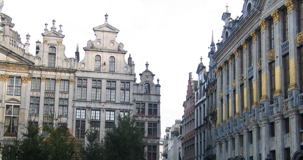 Bruksela ma najpiękniejszy rynek w Europie