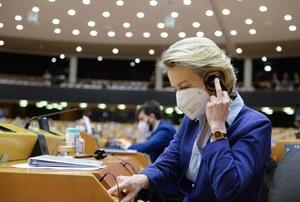 Bruksela o polskim KPO: Za mało konkretów w sprawie monitoringu wydawania środków