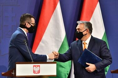 Bruksela stawia warunek: Stanowisko Polski i Węgier ws. unijnego budżetu najpóźniej do jutra