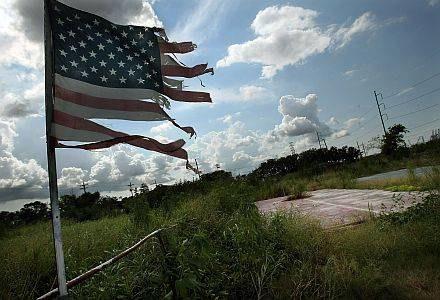Bruksela walczy o zniesienie amerykańskich wiz dla krajów unijnych /AFP