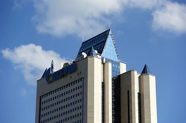 Bruksela wygasi spór z Gazpromem? Na zdjęciu siedziba Gazpromu w Moskwie /©123RF/PICSEL