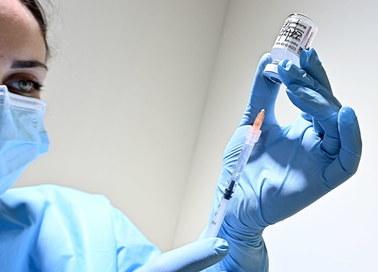 Bruksela wzmacnia mechanizm blokowania eksportu szczepionek przeciw Covid-19
