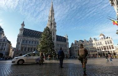 """Bruksela zastygła w strachu. """"Wszyscy mówili, że tutaj jesteśmy bezpieczni"""""""