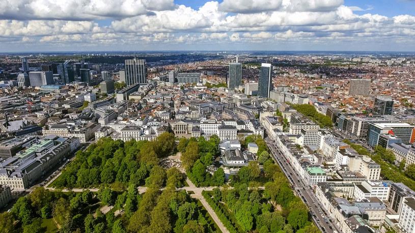 Bruksela; zdj. ilustracyjne /123RF/PICSEL