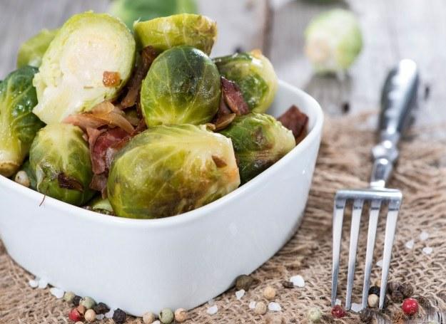Brukselka - pokochaj to smaczne i zdrowe warzywo! /123RF/PICSEL