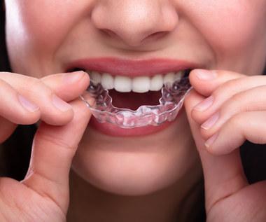 Bruksizm czyli zgrzytanie zębami