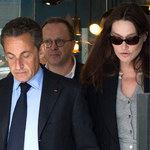 Bruni i Sarkozy: Będzie rozwód?