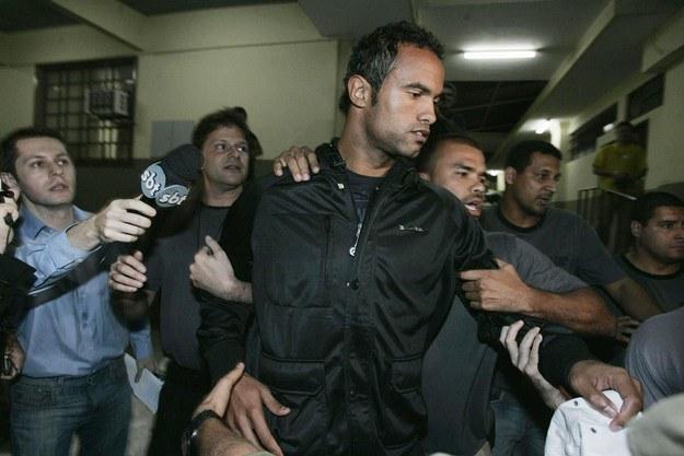 Bruno Fernandes de Souza /AFP