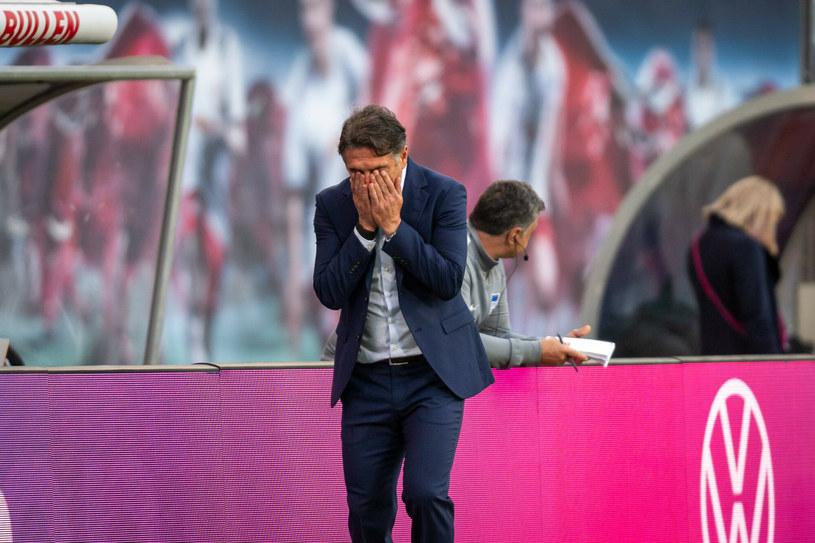 Bruno Labbadia /Tilo Wiedensohler via www.imago-images.de/Imago Sport and News /East News