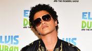 Bruno Mars: W muzyce chodzi o miłość