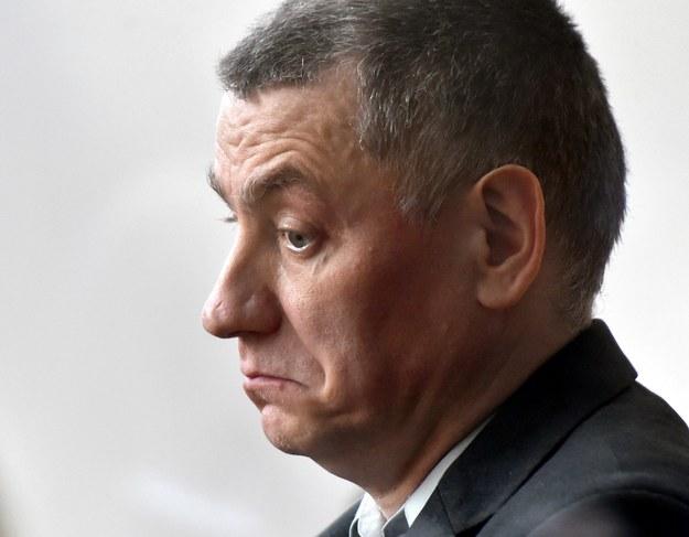 Brunon Kwiecień nie żyje. Został skazany za próbę zamachu na Sejm