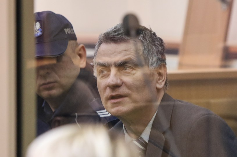 Brunon Kwiecień /Jan Graczyński /East News
