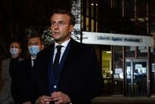 Brutalne zabójstwo nauczyciela we Francji. Prezydent zapowiada zmiany w szkołach