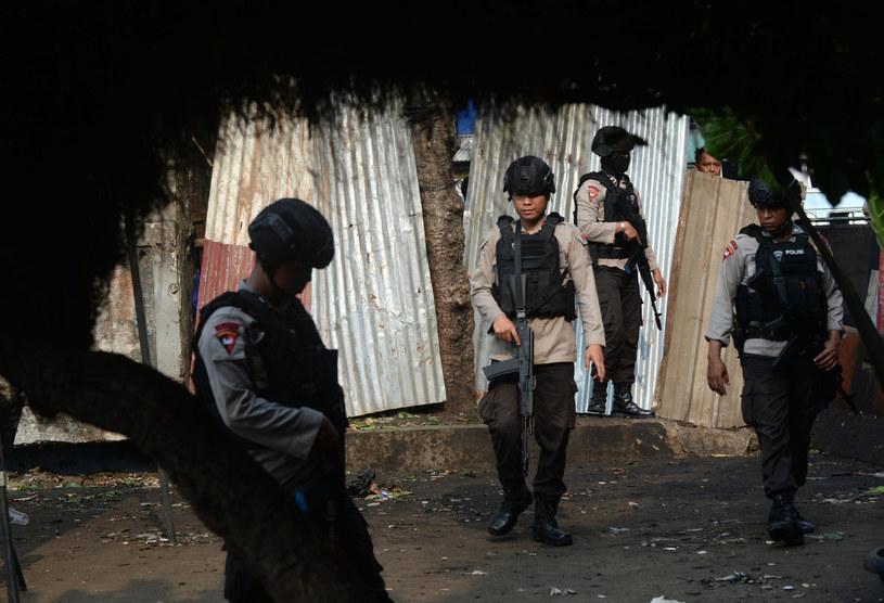 Brutalne zabójstwo w Dżakarcie w Indonezji, zdj. ilustracyjne /Agung Kuncahya B. Xinhua / eyevi /East News