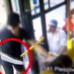 Brutalny atak w krakowskim autobusie. Sprawcy usłyszeli wyrok
