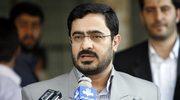 """Brutalny prokurator i """"seryjny łamacz praw człowieka"""" skazany na karę chłosty w Iranie"""