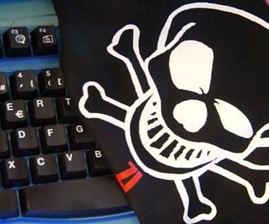 Brutalny sposób na piratów