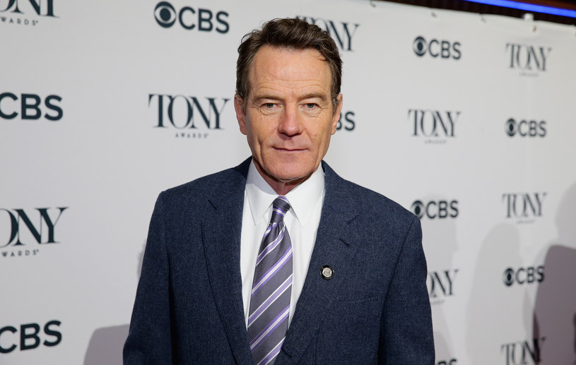 Bryan Cranston /Neilson Barnard/Getty Images for Tony Awards Productions /Getty Images