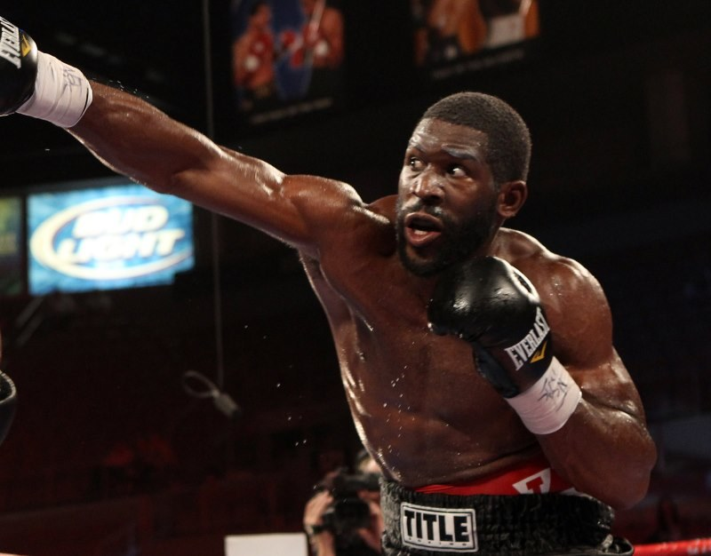 Bryant Jennings /Getty Images