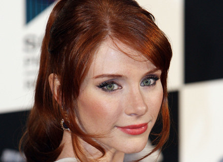 Bryce Dallas Howard / fot. Junko Kimura /Getty Images/Flash Press Media
