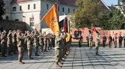 """""""Brygada sztyletów"""" przejęła dyżur na wschodniej flance NATO"""