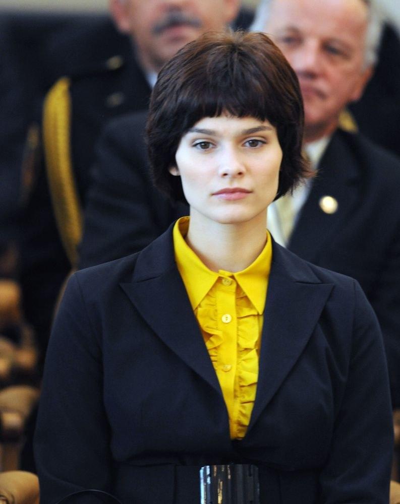 Brygida Wałęsa /- /East News