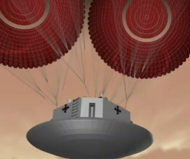 Brytyjczycy mają szczegółowy plan załogowego lotu na Marsa
