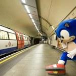 Brytyjczycy najbardziej kochają Sonica