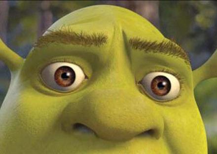 """Brytyjczycy postawili na """"Shreka 2"""" /"""