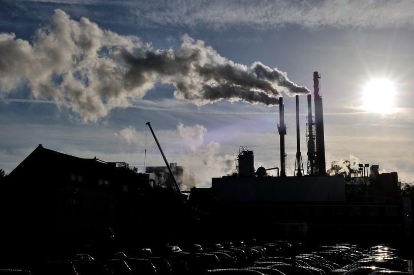 """""""Brytyjczycy przeprowadzili badanie, które miało określić, czy inwestycje na ochronę środowiska się zwracają. Okazało się, że nie"""" /AFP"""