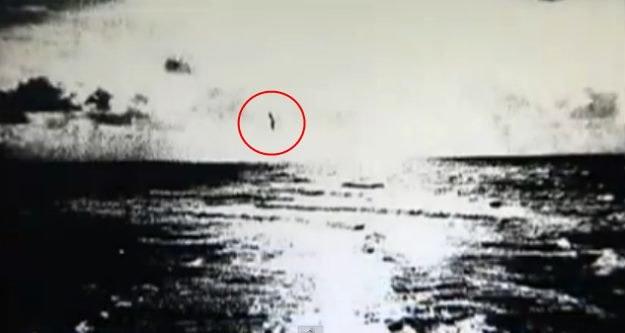 Brytyjczycy uparcie twierdzą, że UFO nigdy na terenie ich kraju nie było. Ufolodzy są innego zdania - fot. British National Archives /materiały prasowe