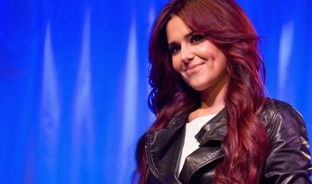 Brytyjczycy uwielbiają Cheryl Cole - fot. Ian Gavan /Getty Images/Flash Press Media