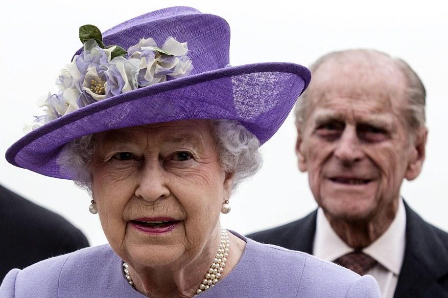 Brytyjka królowa Elżbieta II poszukuje specjalisty od internetowego wizerunku /ANGELO CARCONI /PAP/EPA