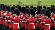 Brytyjscy gwardziści będą się uczyć kung-fu